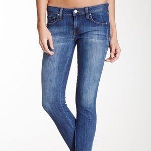 Genetic Denim Ava Crop Skinny Jean - Size 24
